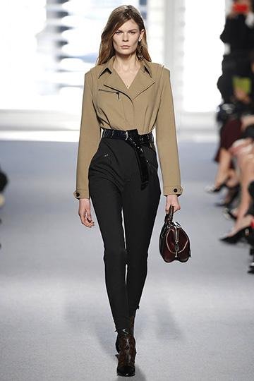 Louis Vuitton Otoño Invierno 2014 2015 foto 09 - TELVA