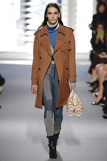 Louis Vuitton Otoño Invierno 2014 2015 foto 15 - TELVA