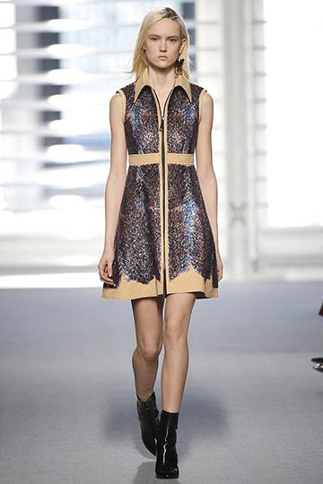 Louis Vuitton Otoño Invierno 2014 2015 foto 35 - TELVA