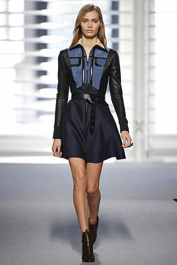 Louis Vuitton Otoño Invierno 2014 2015 foto 26 - TELVA