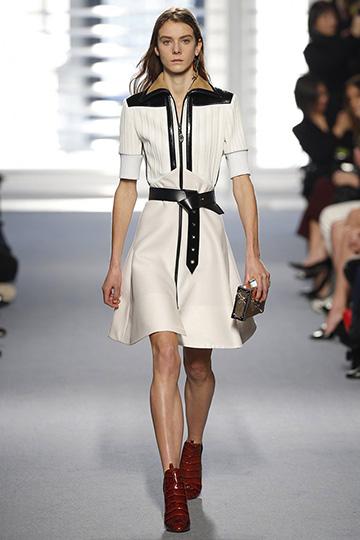 Louis Vuitton Otoño Invierno 2014 2015 foto 20 - TELVA