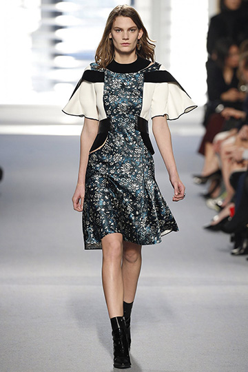 Louis Vuitton Otoño Invierno 2014 2015 foto 39 - TELVA