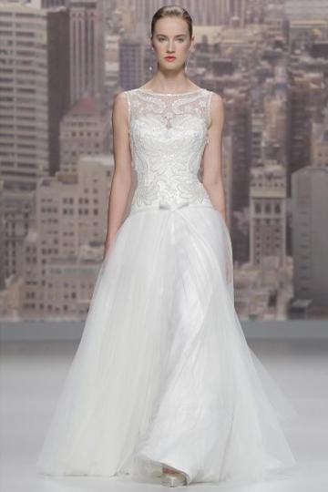 Los vestidos de novia de Rosa Clará foto 31 - TELVA
