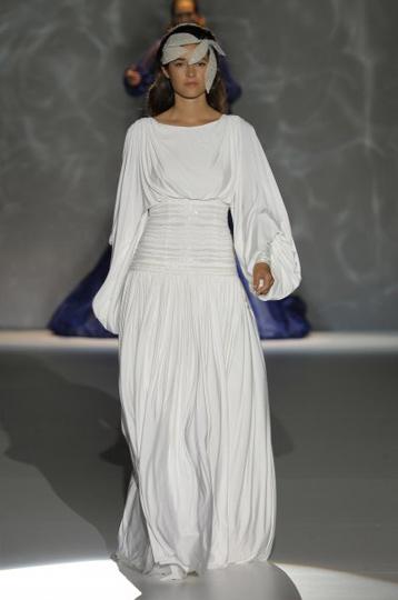 Los vestidos de novia de Isabel Zapadiez foto 09 - TELVA