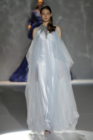 Los vestidos de novia de Isabel Zapadiez foto 03 - TELVA