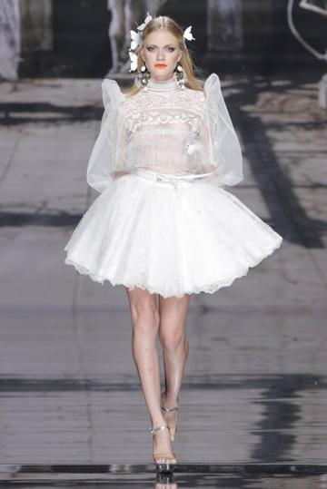 Los vestidos de novia de Yolan Cris foto 15 - TELVA