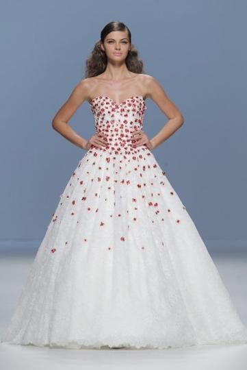 Los vestidos de novia de Cymbeline foto 33 - TELVA