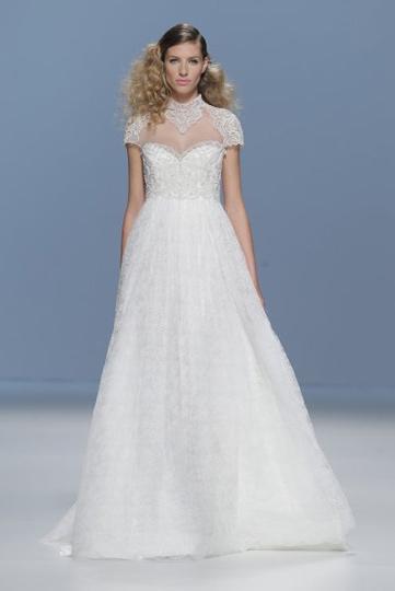 Los vestidos de novia de Cymbeline foto 44 - TELVA