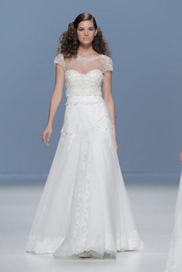 Los vestidos de novia de Cymbeline foto 45 - TELVA
