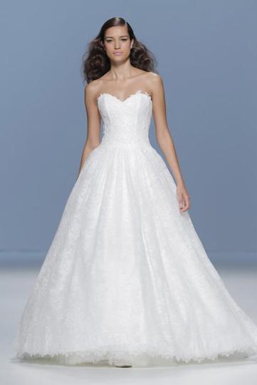 Los vestidos de novia de Cymbeline foto 05 - TELVA