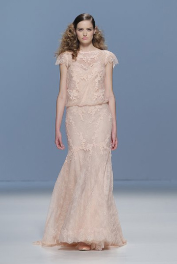 Los vestidos de novia de Cymbeline foto 47 - TELVA
