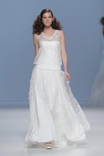 Los vestidos de novia de Cymbeline foto 11 - TELVA