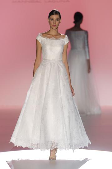 Los vestidos de novia de Hannibal Laguna foto 06 - TELVA