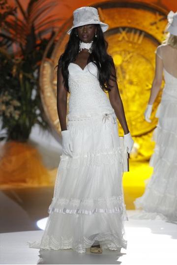 Los vestidos de novia de Inmaculada Garcia foto 30 - TELVA