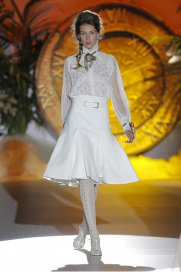 Los vestidos de novia de Inmaculada Garcia foto 01 - TELVA