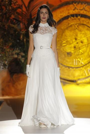 Los vestidos de novia de Inmaculada Garcia foto 25 - TELVA