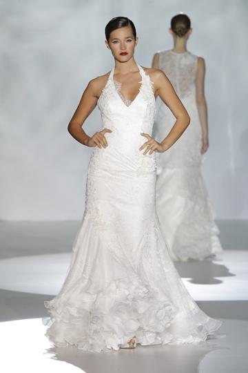 Los vestidos de novia de Patricia Avendaño foto 16 - TELVA