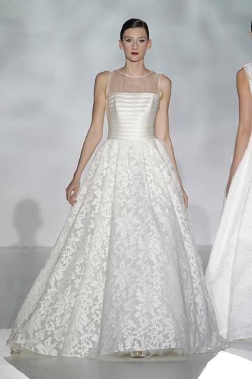 Los vestidos de novia de Patricia Avendaño foto 08 - TELVA