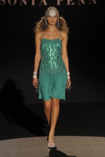 Los vestidos de invitada de Sonia Peña foto 04 - TELVA