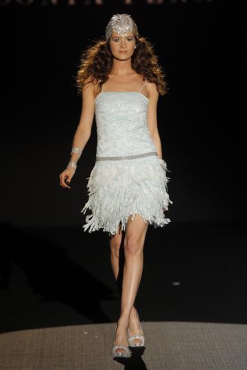 Los vestidos de invitada de Sonia Peña foto 22 - TELVA