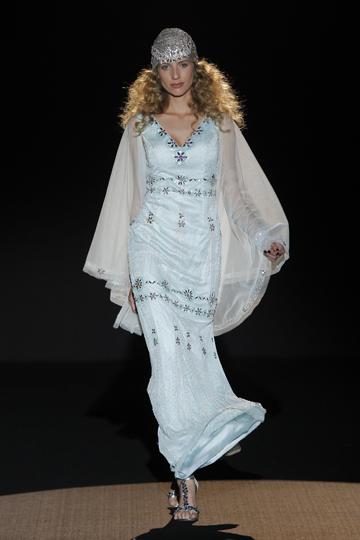Los vestidos de invitada de Sonia Peña foto 21 - TELVA