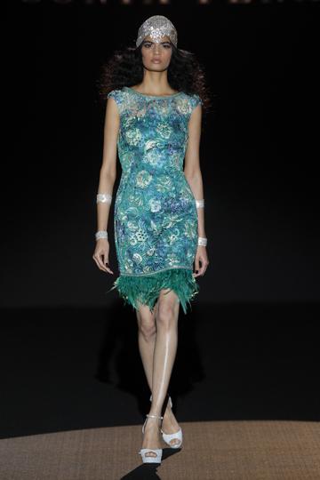 Los vestidos de invitada de Sonia Peña foto 03 - TELVA