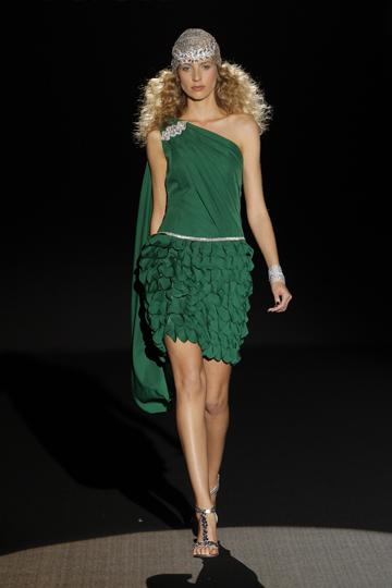 Los vestidos de invitada de Sonia Peña foto 10 - TELVA