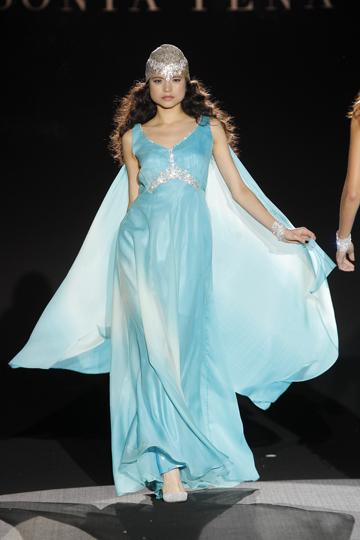 Los vestidos de invitada de Sonia Peña foto 24 - TELVA