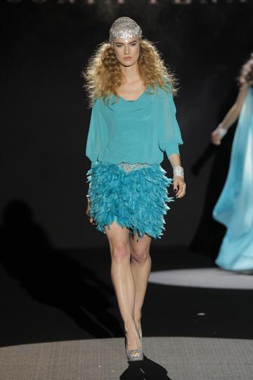 Los vestidos de invitada de Sonia Peña foto 25 - TELVA