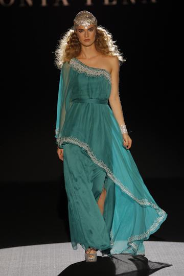 Los vestidos de invitada de Sonia Peña foto 11 - TELVA
