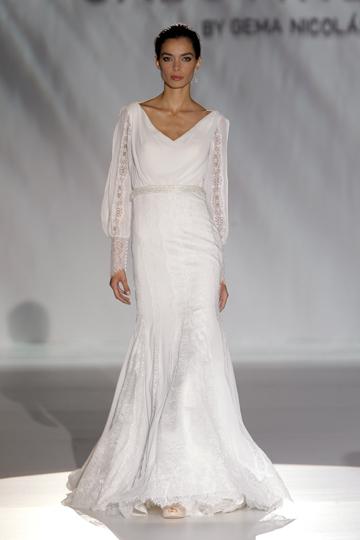 los vestidos de novia de cabotine foto 2 - Álbumes - telva