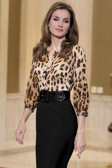 84dff0eaf 50 looks de Doña Letizia, el estilo de una reina - Álbumes - telva.com