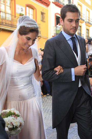 Lourdes Montes y Curro Montes - TELVA