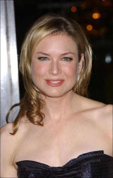 Renée Zellweger: quién te ha visto y quién te ve
