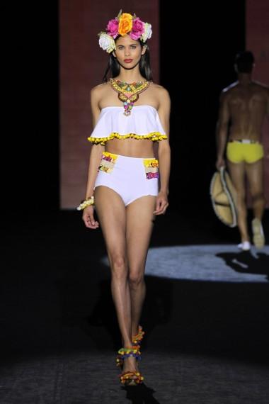 Moda De Baño 2015 | Los Bikinis Y Trajes De Bano Que Nos Robaron El Corazon En Moda