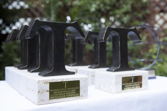 Premios TELVA Motor 2015