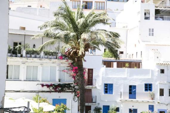 Â¡Bienvenida a Ibiza!