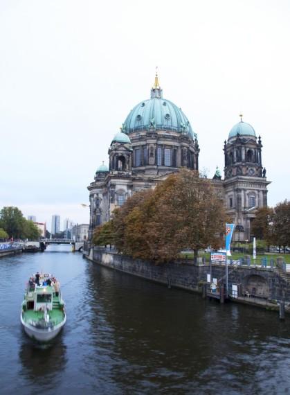 Ruta por Berlín - Foto 1