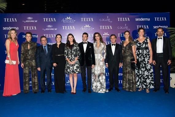 Premios TELVA a las Artes, las Ciencias y el Deporte 2015