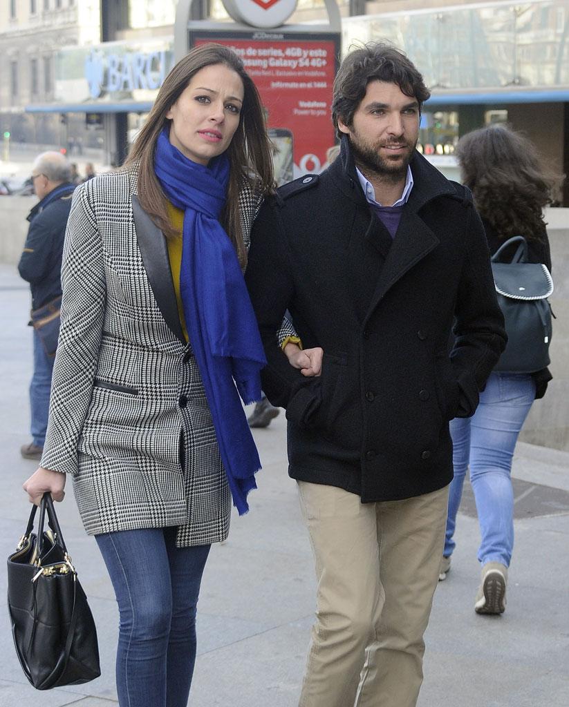 944d7f306d Eva González y Cayetano Rivera