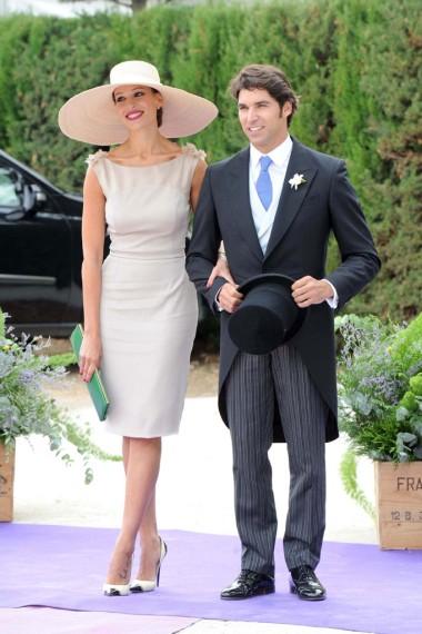 Eva González y Cayetano Rivera, una pareja con estilo - Foto 1