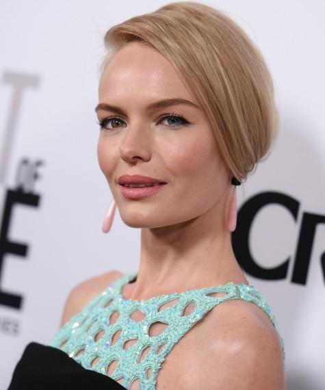 Kate Bosworth, pixie sin serlo