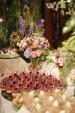 Flores y dulces