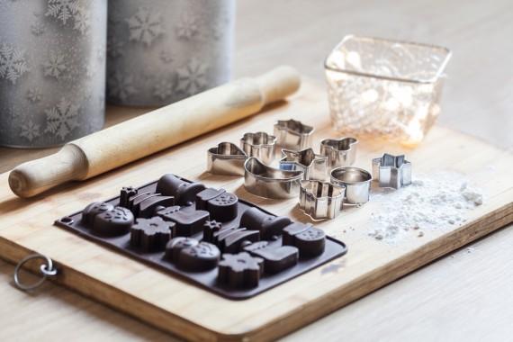 Galletas de Navidad, 10 imprescindibles para prepararlas