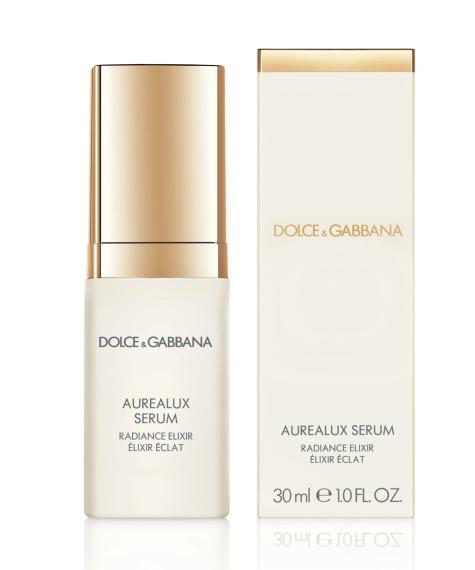 Sérum todopoderoso Aurealux de Dolce & Gabbana