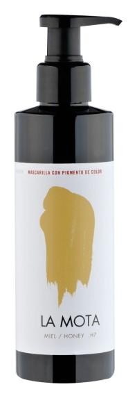 Mascarillas Color & Cream, de La Mota