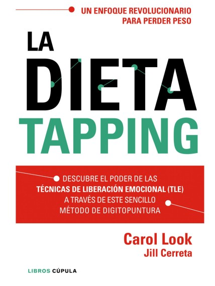La dieta tapping, de Carol Look y Jill Cerreta
