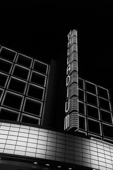 Saint Laurent at the Palladium - Foto 1