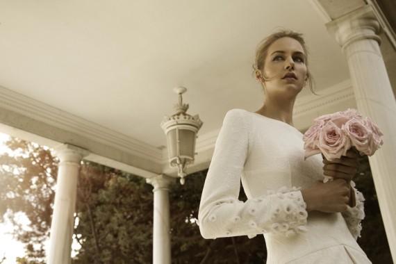 Colección de novias Prêt-à-Couture de Alvarno