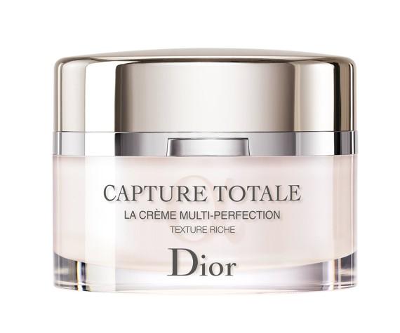 Lucha antigravedad: Capture Totale de Dior